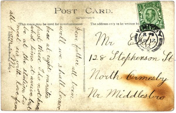 英语书信 英语写信 英语书信格式图片