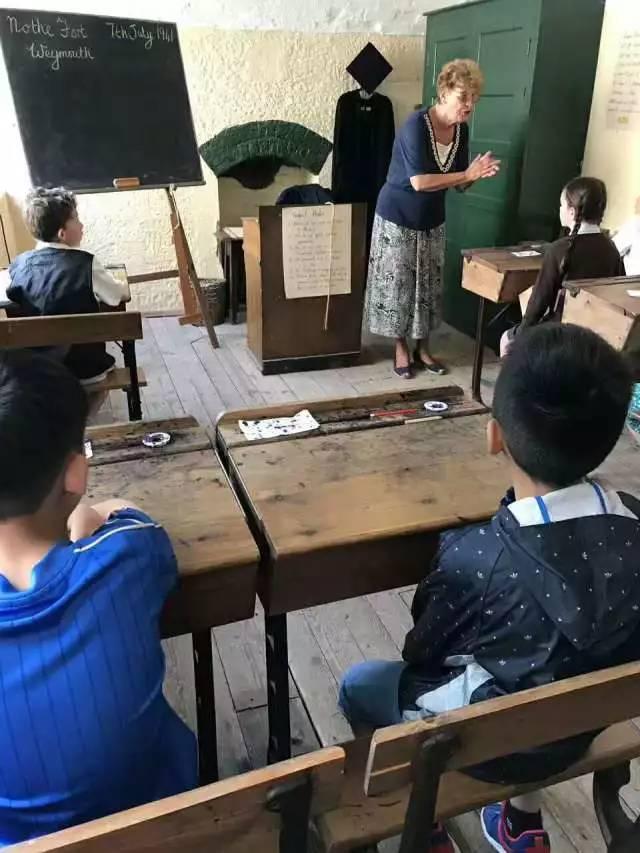 暑假英语培训