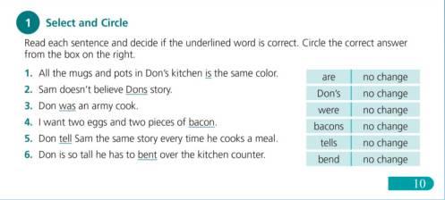英语阅读培训