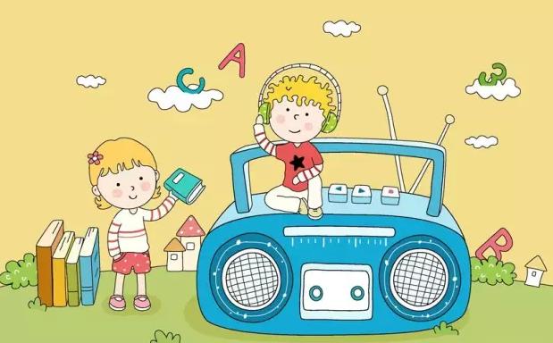 怎么用听音乐的办法学英语