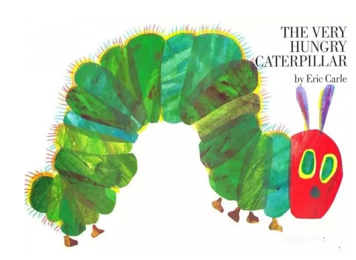 推荐初学英语孩子适合看哪些英文绘本?