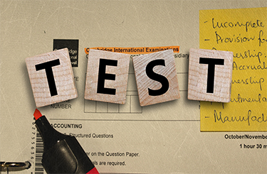 中考英语考试题型及应对方法